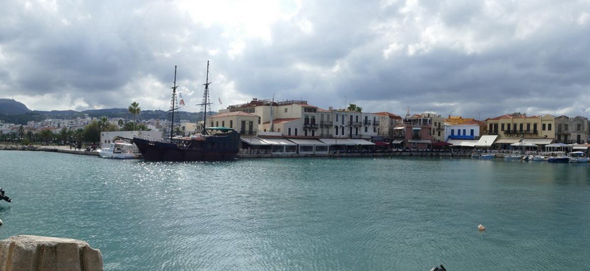 Венецианская гавань
