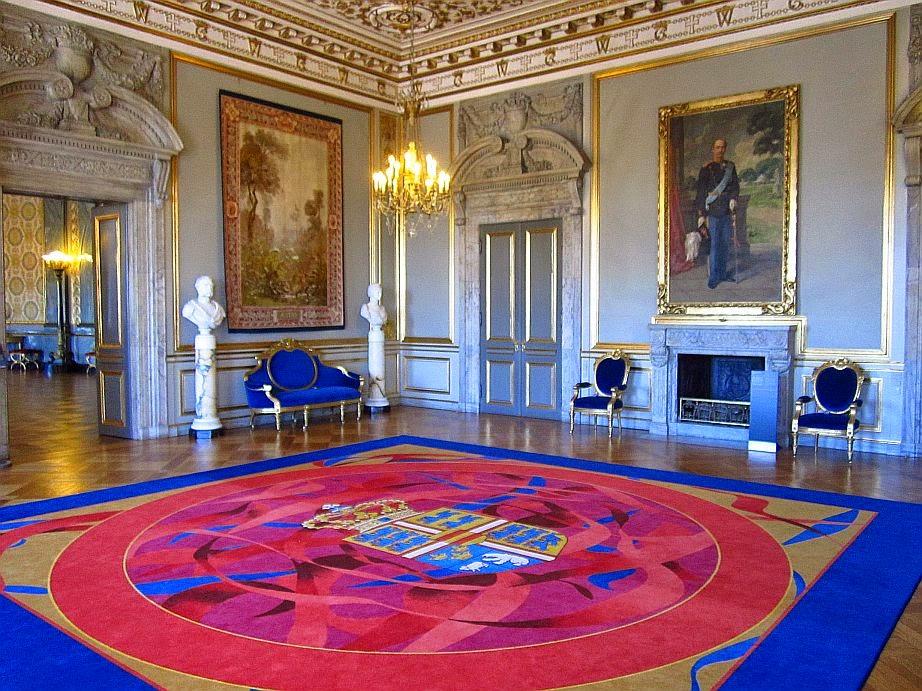 Дворец Кристиана IX