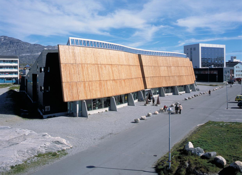 Культурный центр Катуак