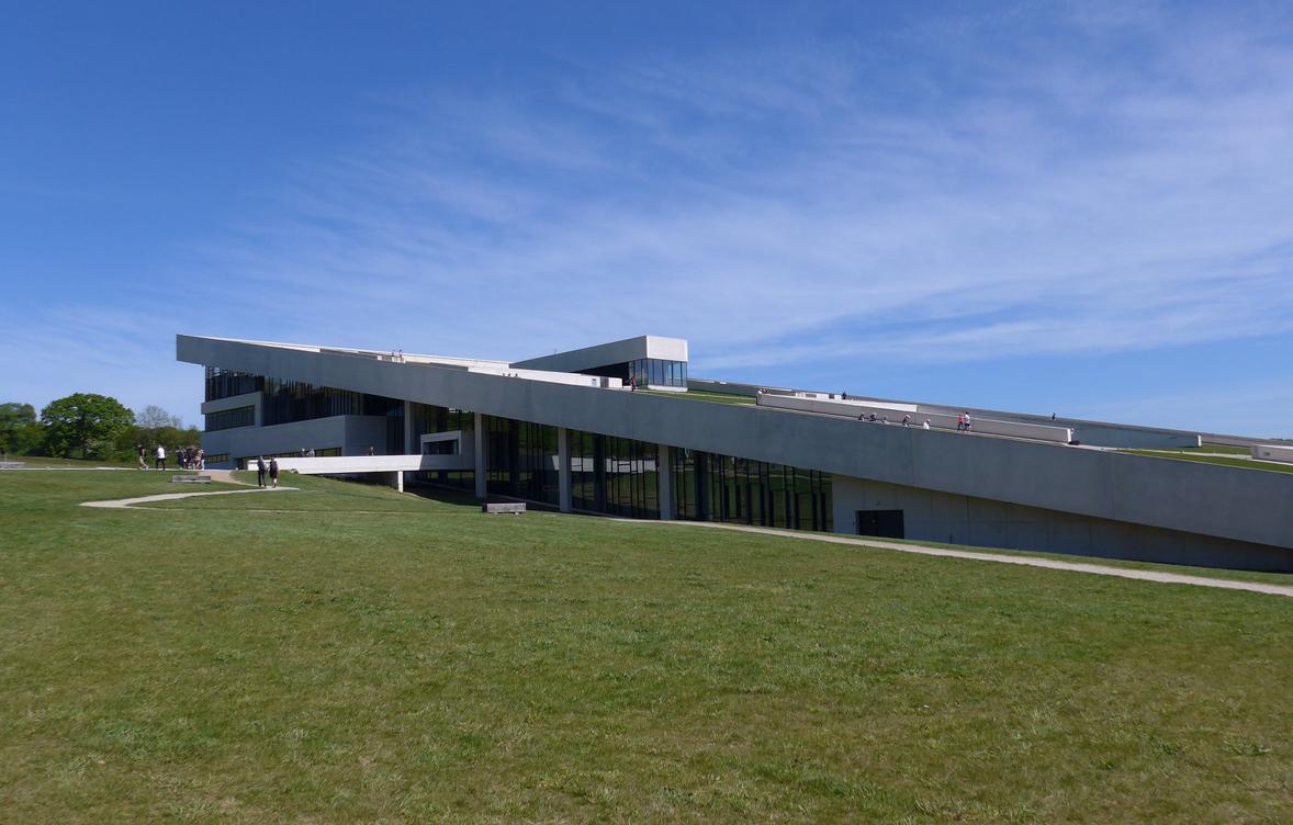Музей Moesgaard