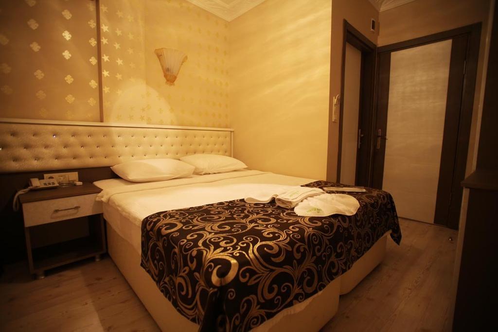 Номер в отеле Bursa City Hotel