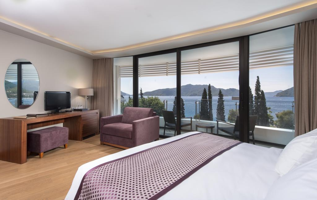 Номер в отеле D-Resort Grand Azur Marmaris