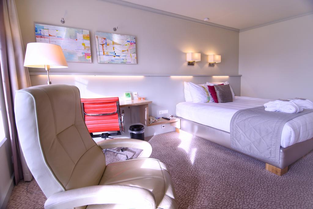 Номер в отеле Holiday Inn Leiden