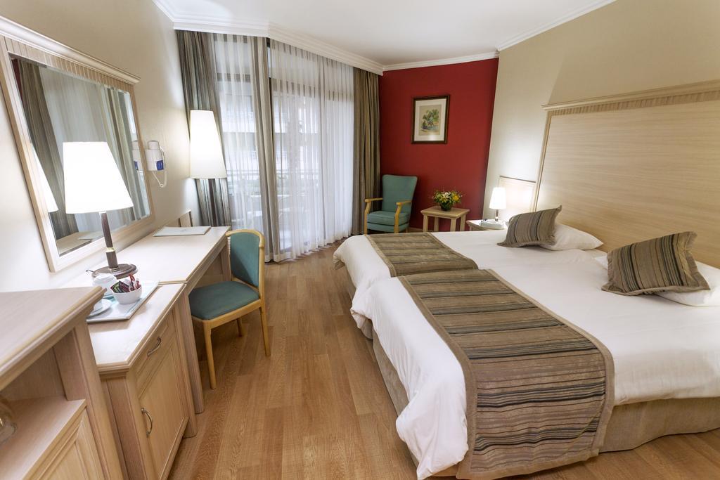 Номер в отеле Hotel Aqua