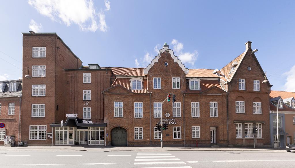 Отель Helnan Phønix Hotel