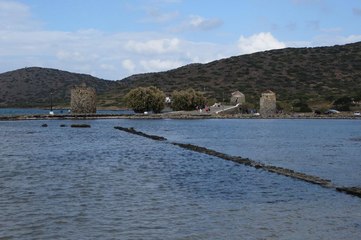 Пляж Чиона