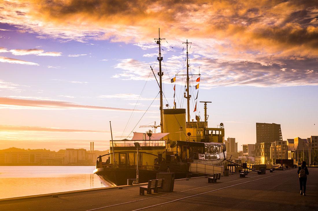 Порт Ольборга