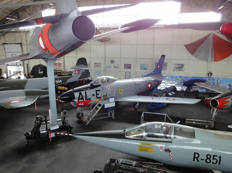 Выставка «Air Force»