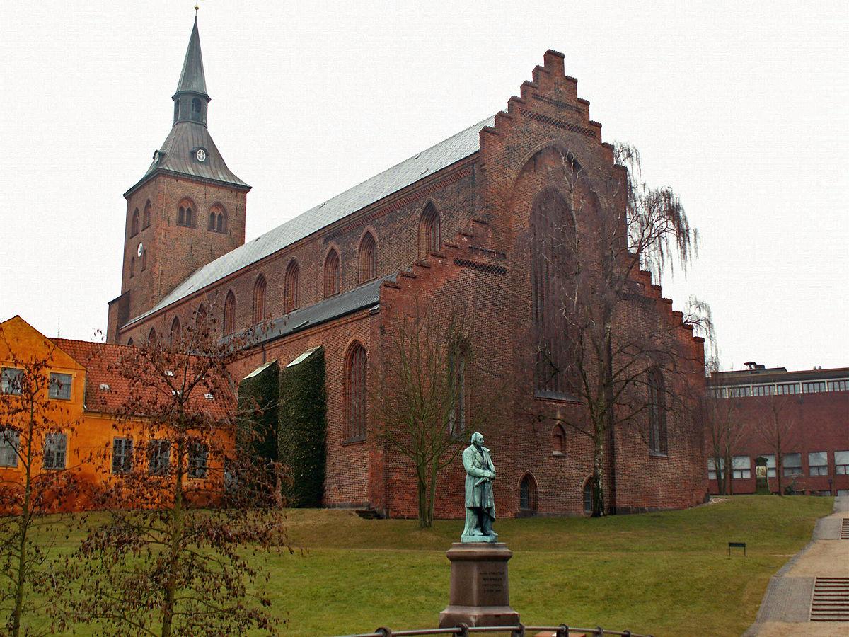 Собор святого Кнуда