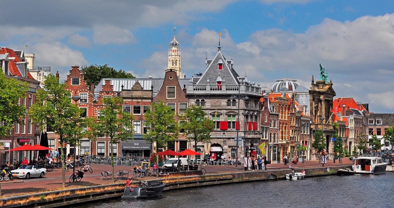 Харлем, Нидерланды