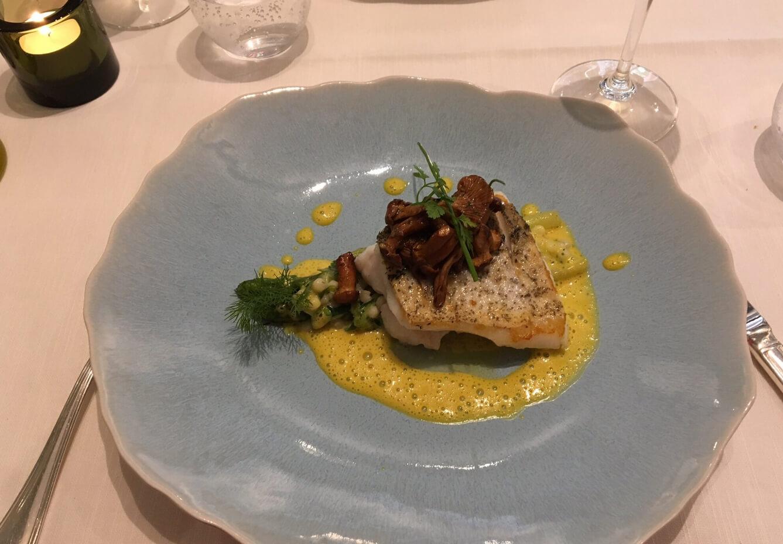 Ресторан Le Vieux Jean