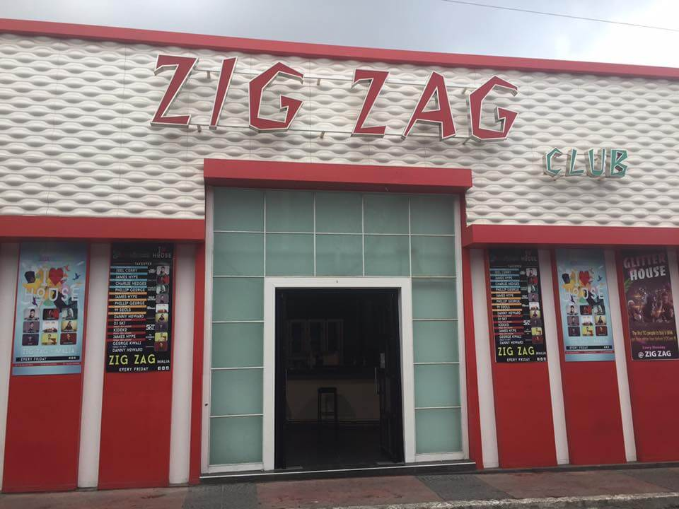 Клуб Zig Zag
