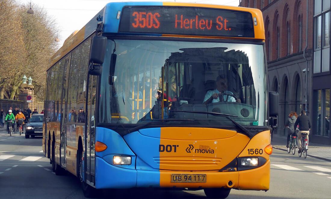 Автобус 350S
