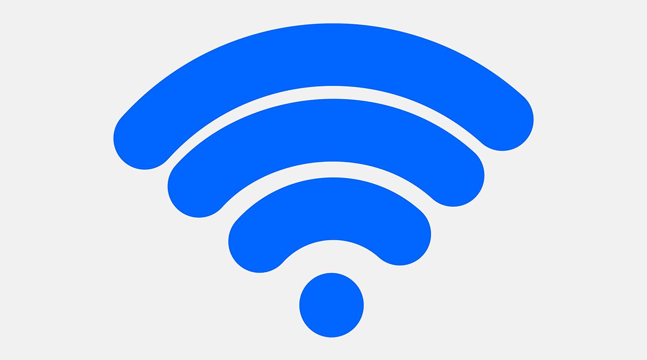 В музее есть Wi-Fi