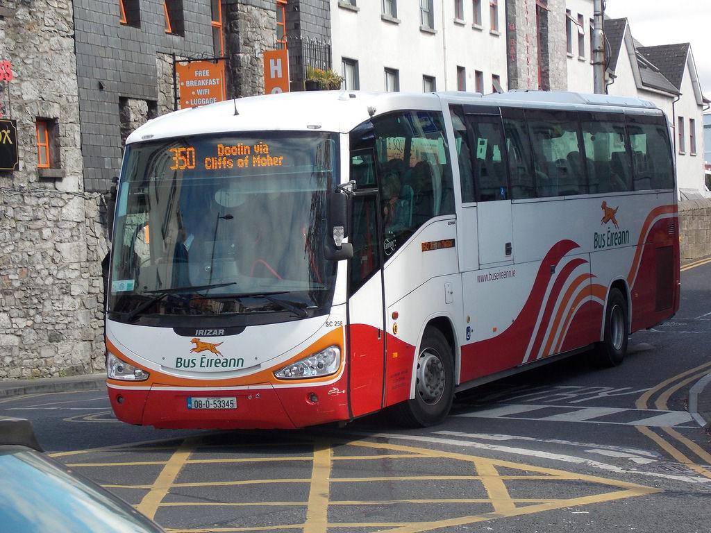 Автобус №350