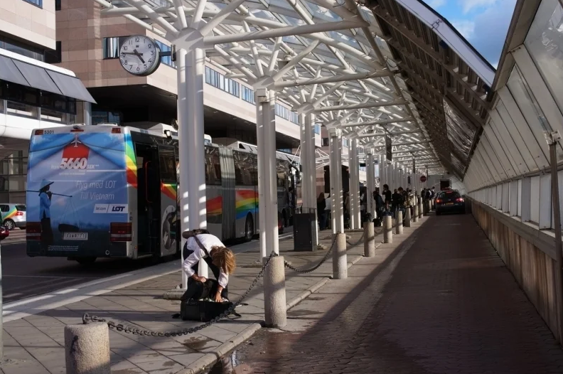 Автостанция Стокгольма