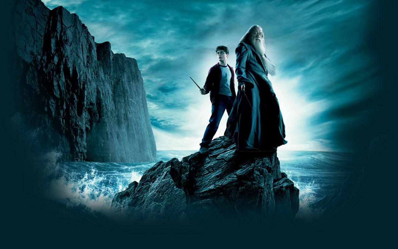 Здесь проходила киносъёмка «Гарри Поттер и Принц-полукровка»