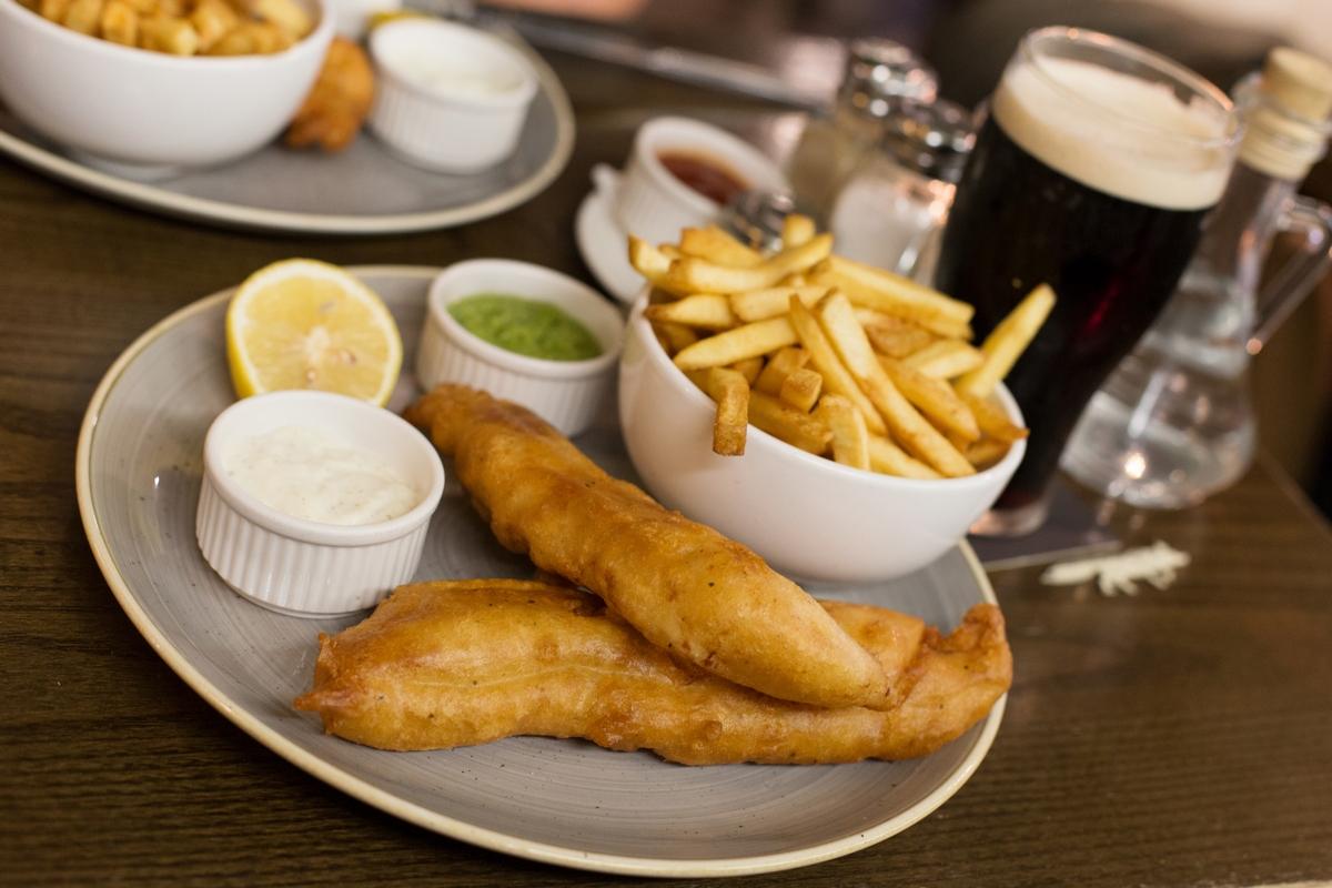 картинки ирландия национальные блюда
