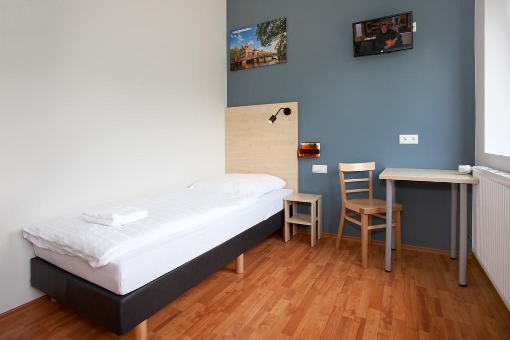 Комната в хостеле Amsterdam Zuidoost