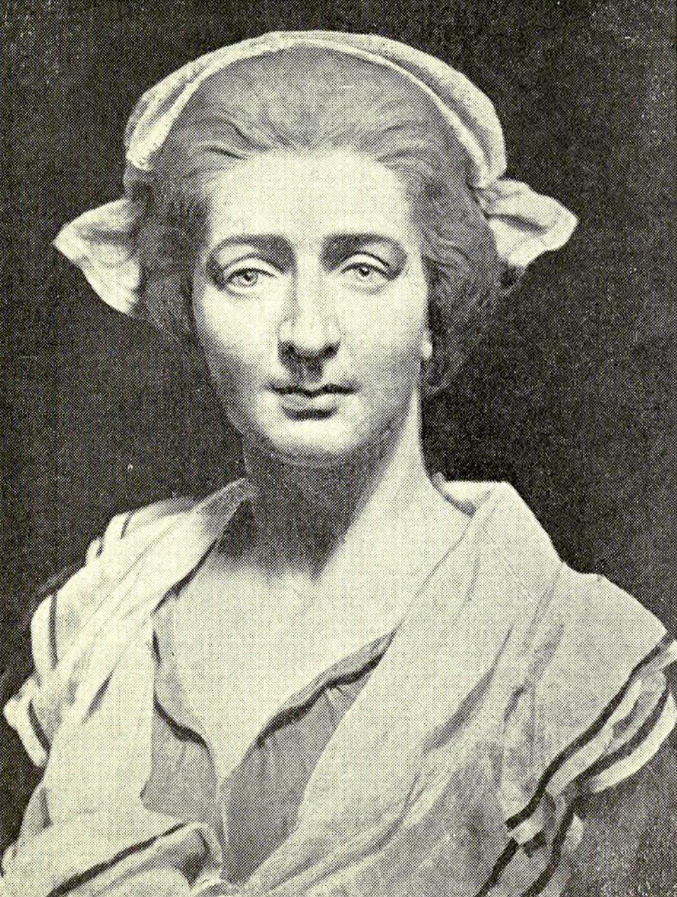 Мария Тюссо