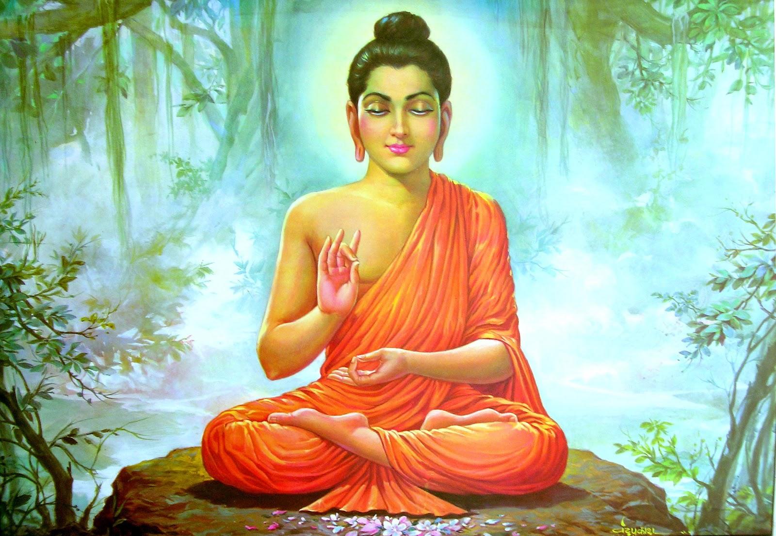 80% горожан – буддисты