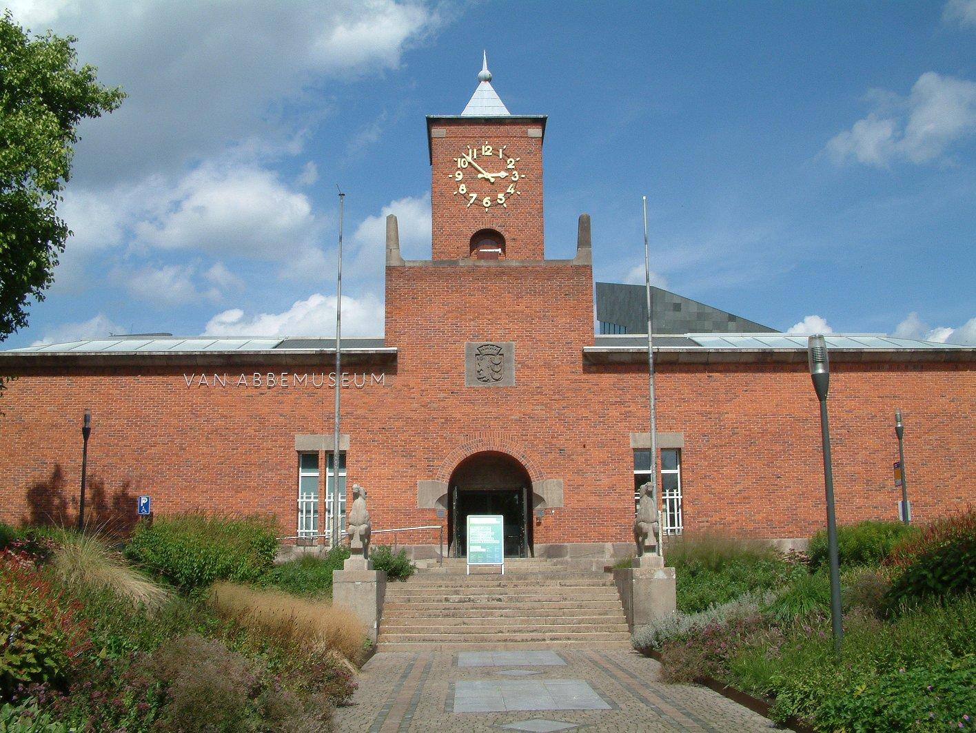 Музей «Ван Аббе»
