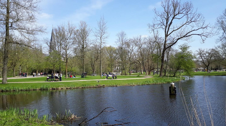 Парк Вонделпарк