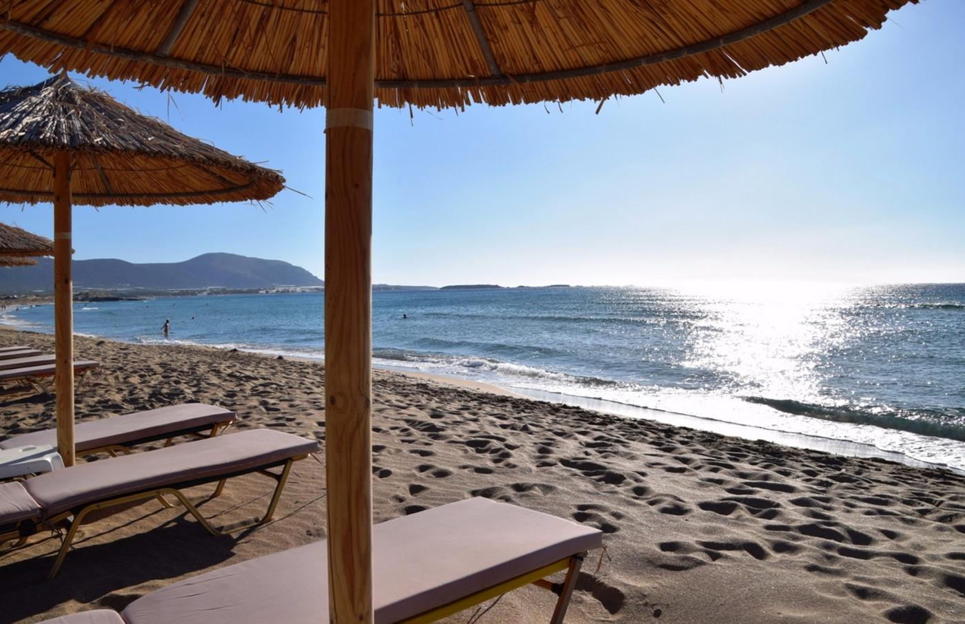 Пляж Фласарна