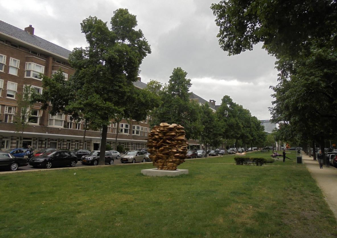 Район Oud Zuid