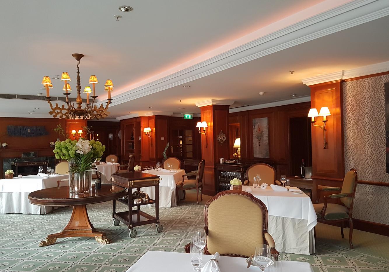 Ресторан La Rive