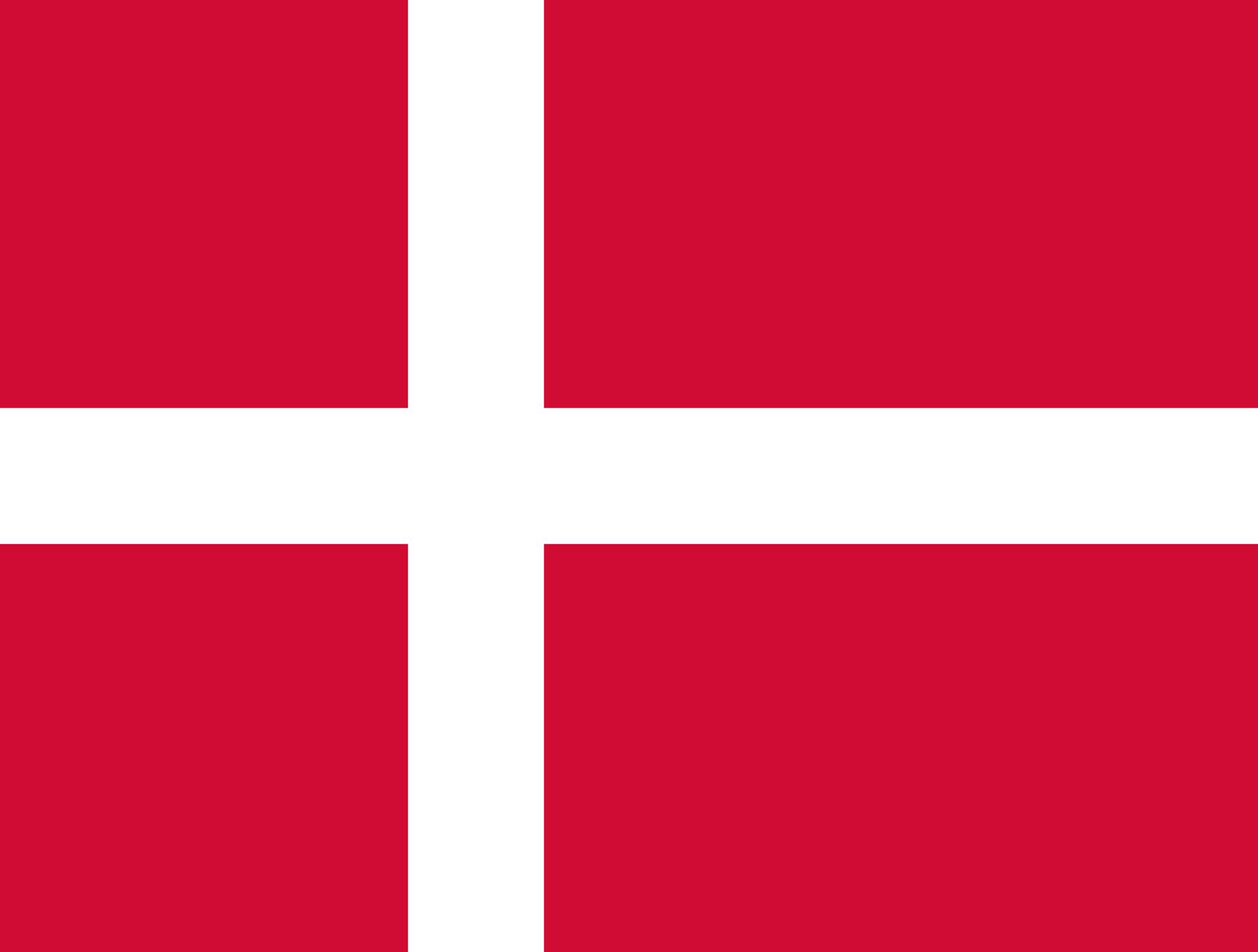 Гренландия присоединилась к Дании