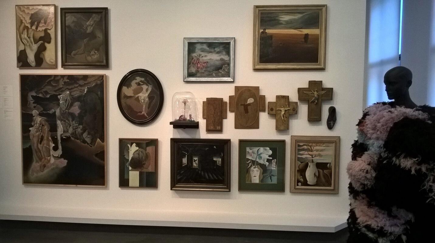 В центральном музее Утрехта