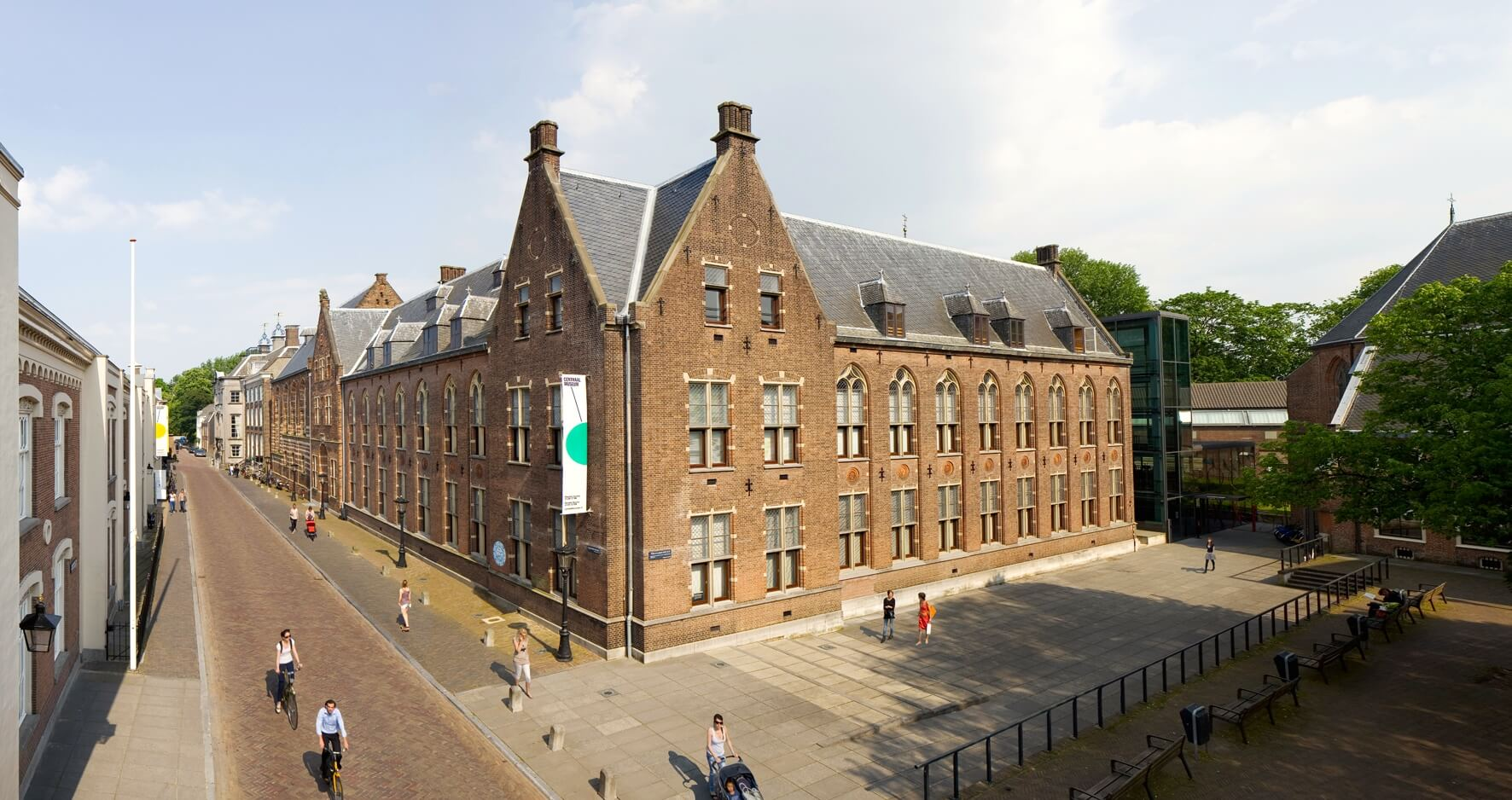 Центральный музей Утрехта