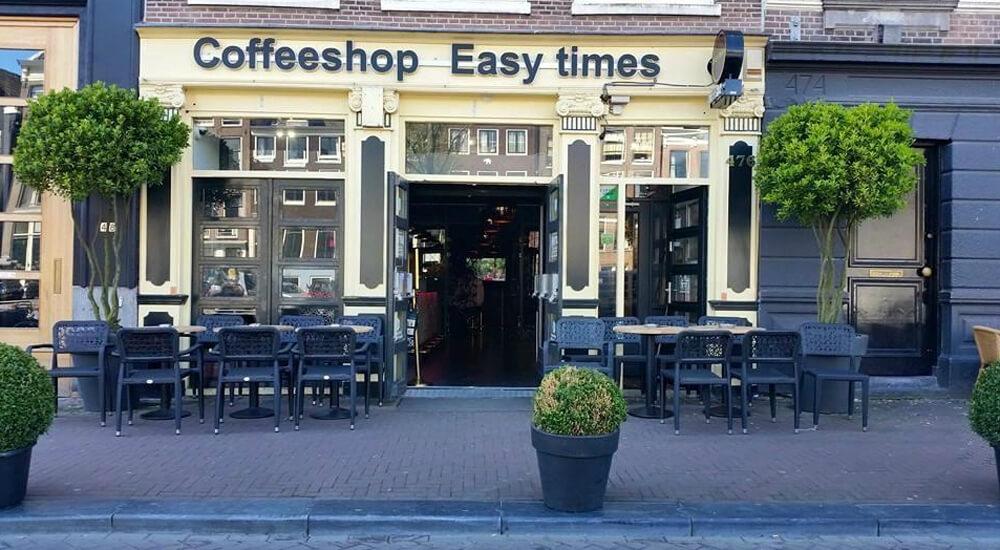 Кофешоп Easy Times