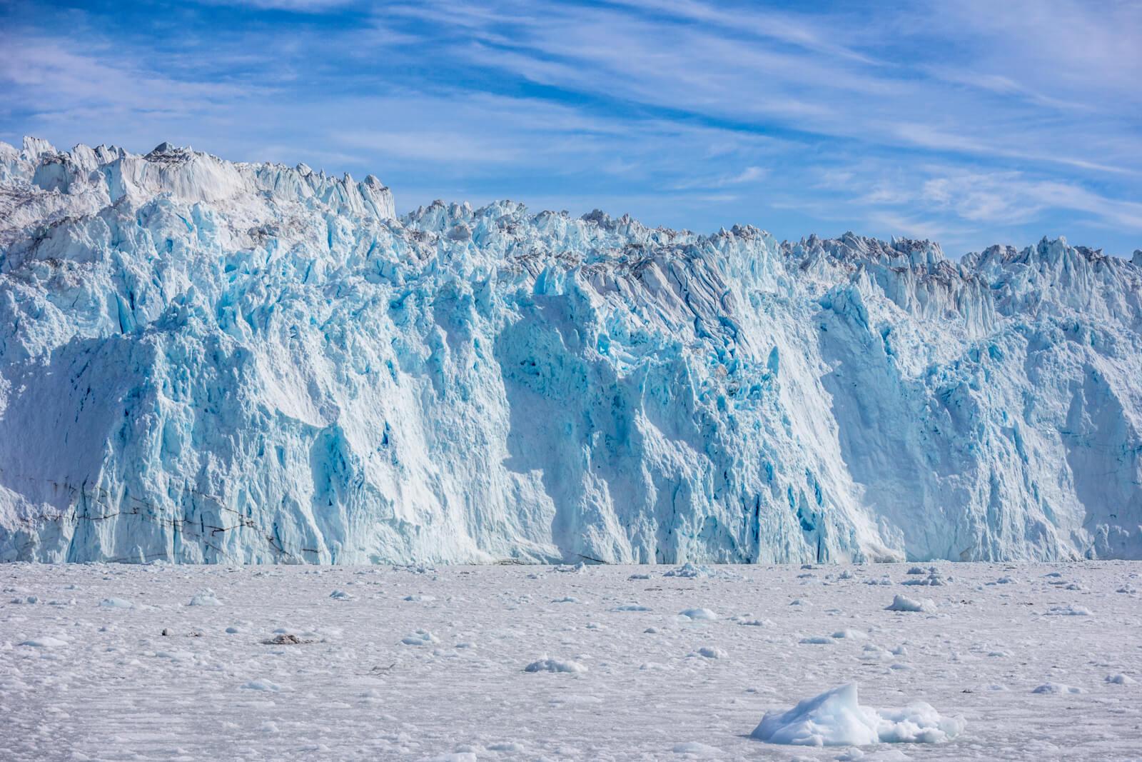 Ледник Эки