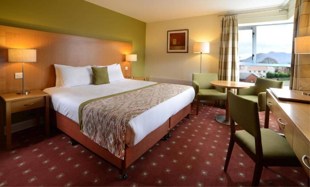 Номер в отеле Hotel Killarney