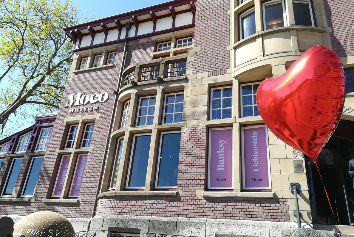 Музей Моко