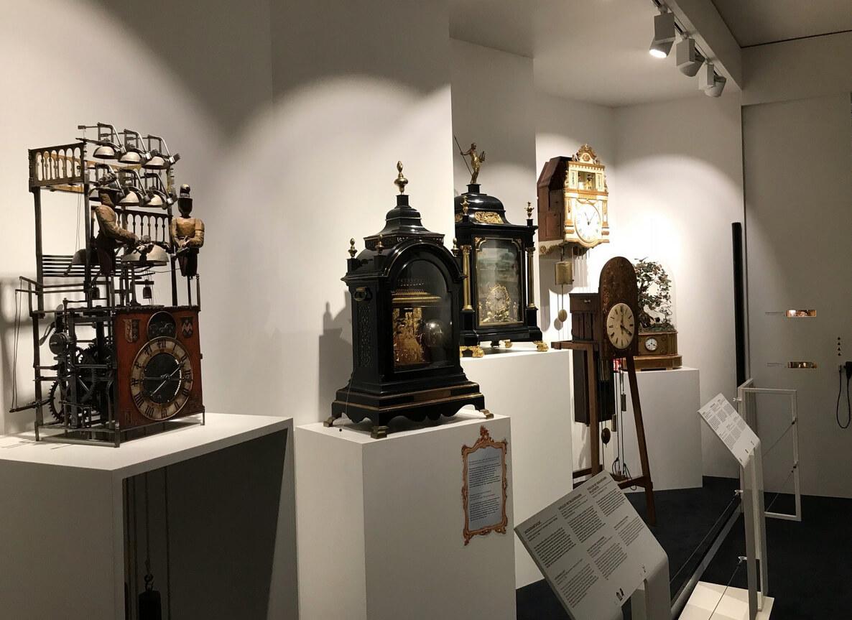 Музей автоматических музыкальных инструментов