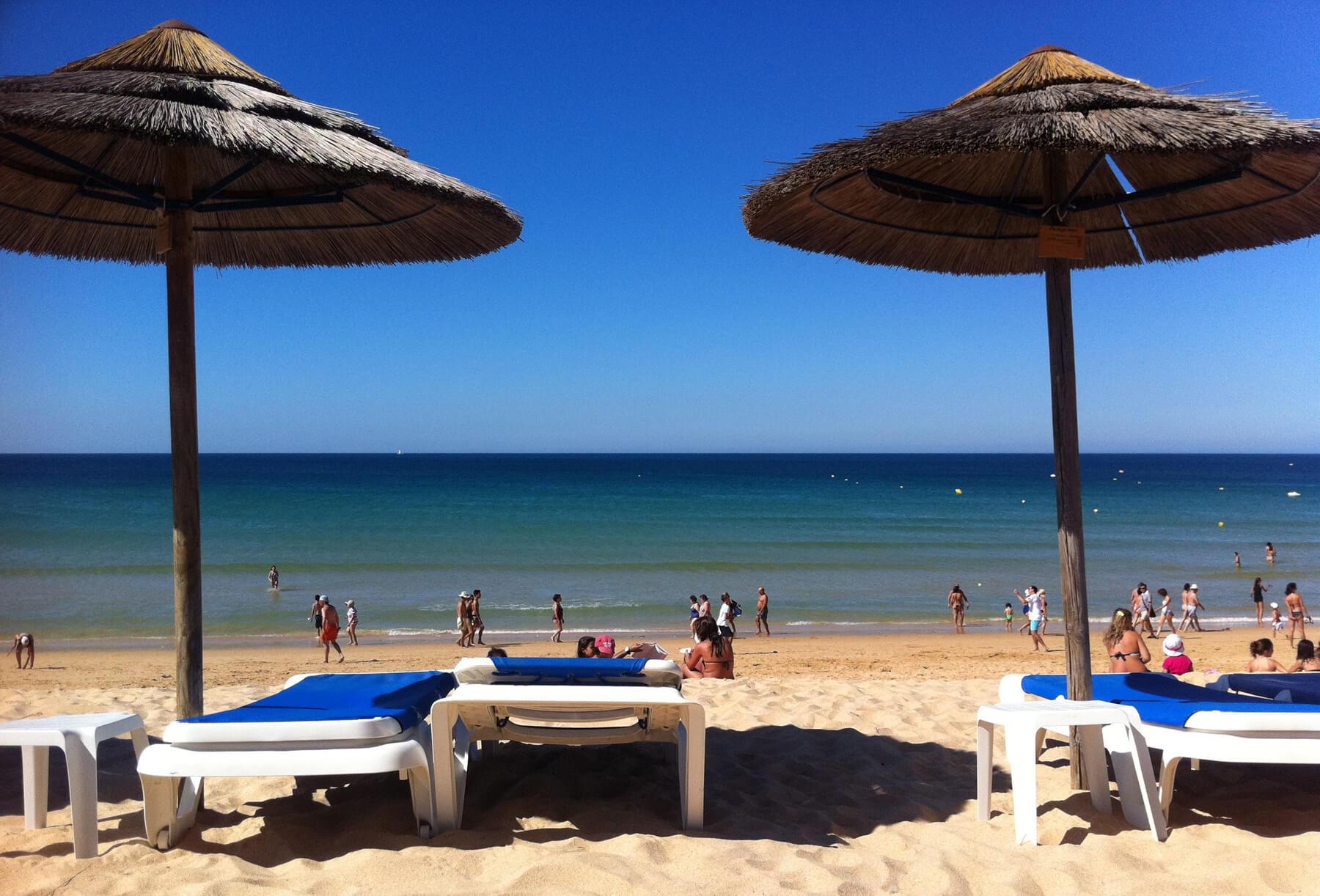 Пляж Сальгадос