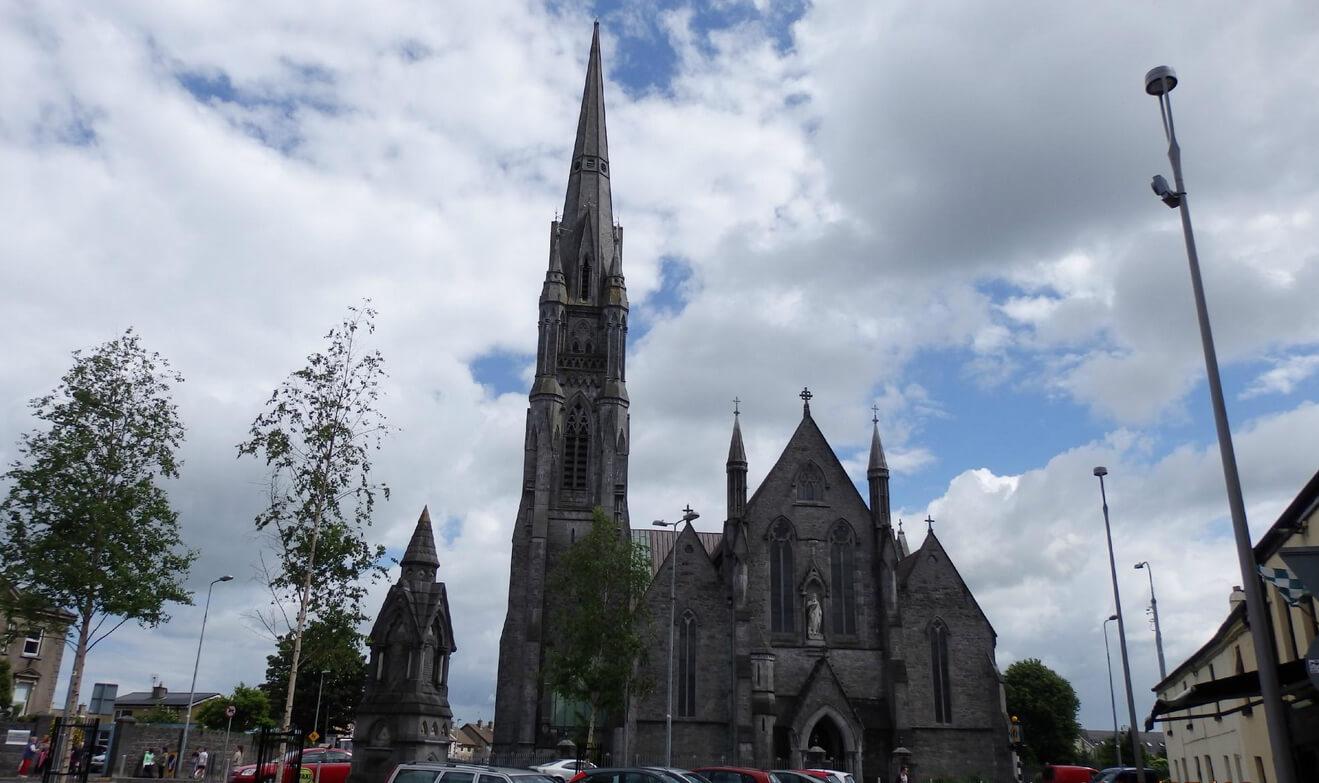 Собор Св. Иоанна, Лимерик