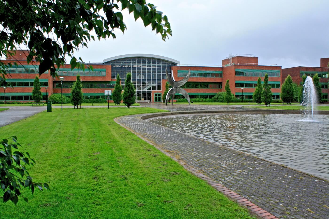 Университет Лимерика