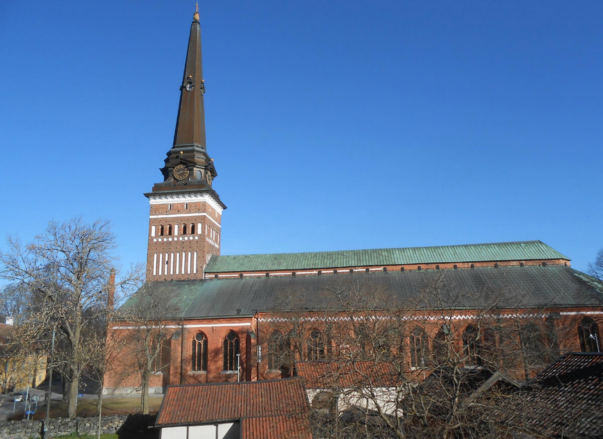 Кафедральный собор Вестероса