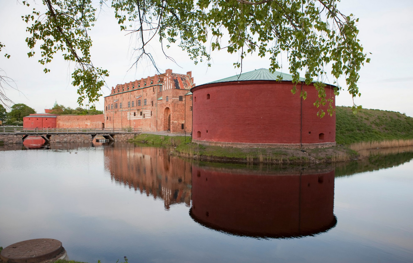 Замок Мальмё или Мальмёхус