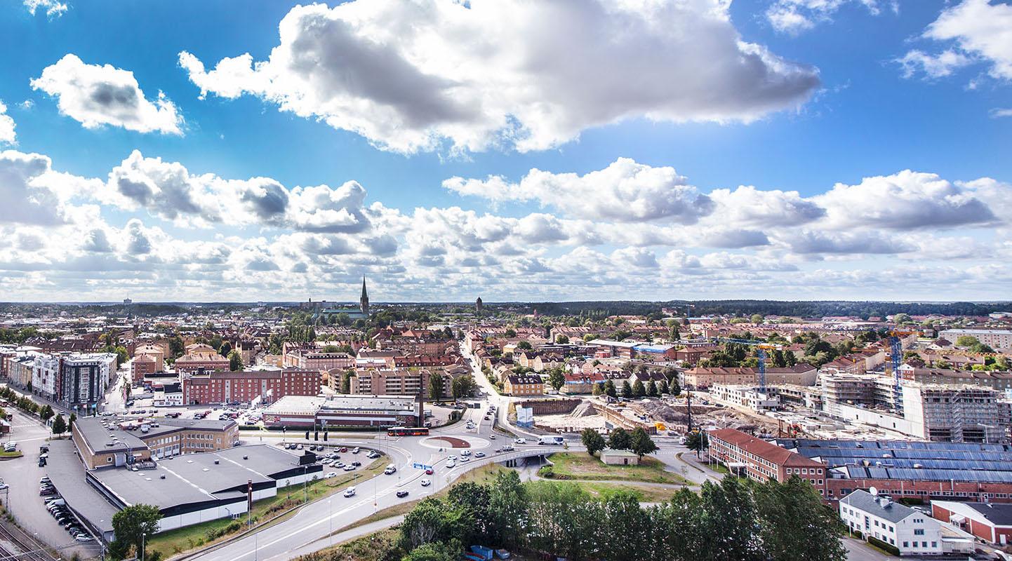 Линчёпинг – город Швеции
