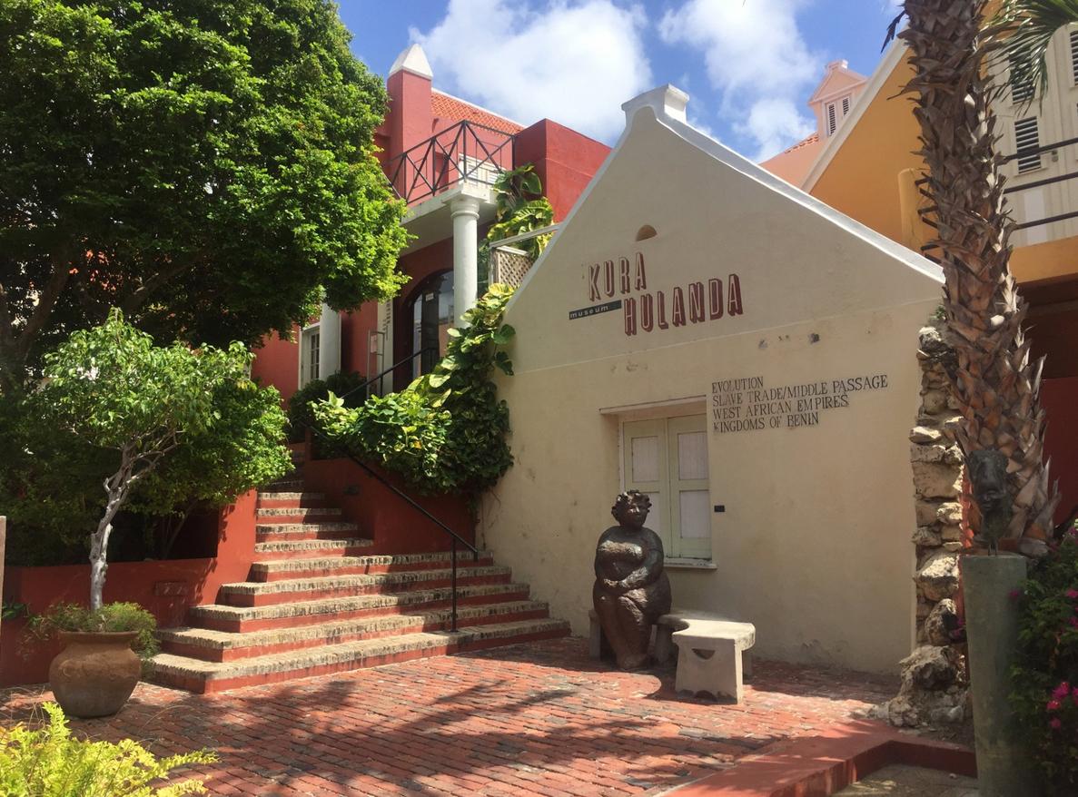 Музей Кура Хуланда