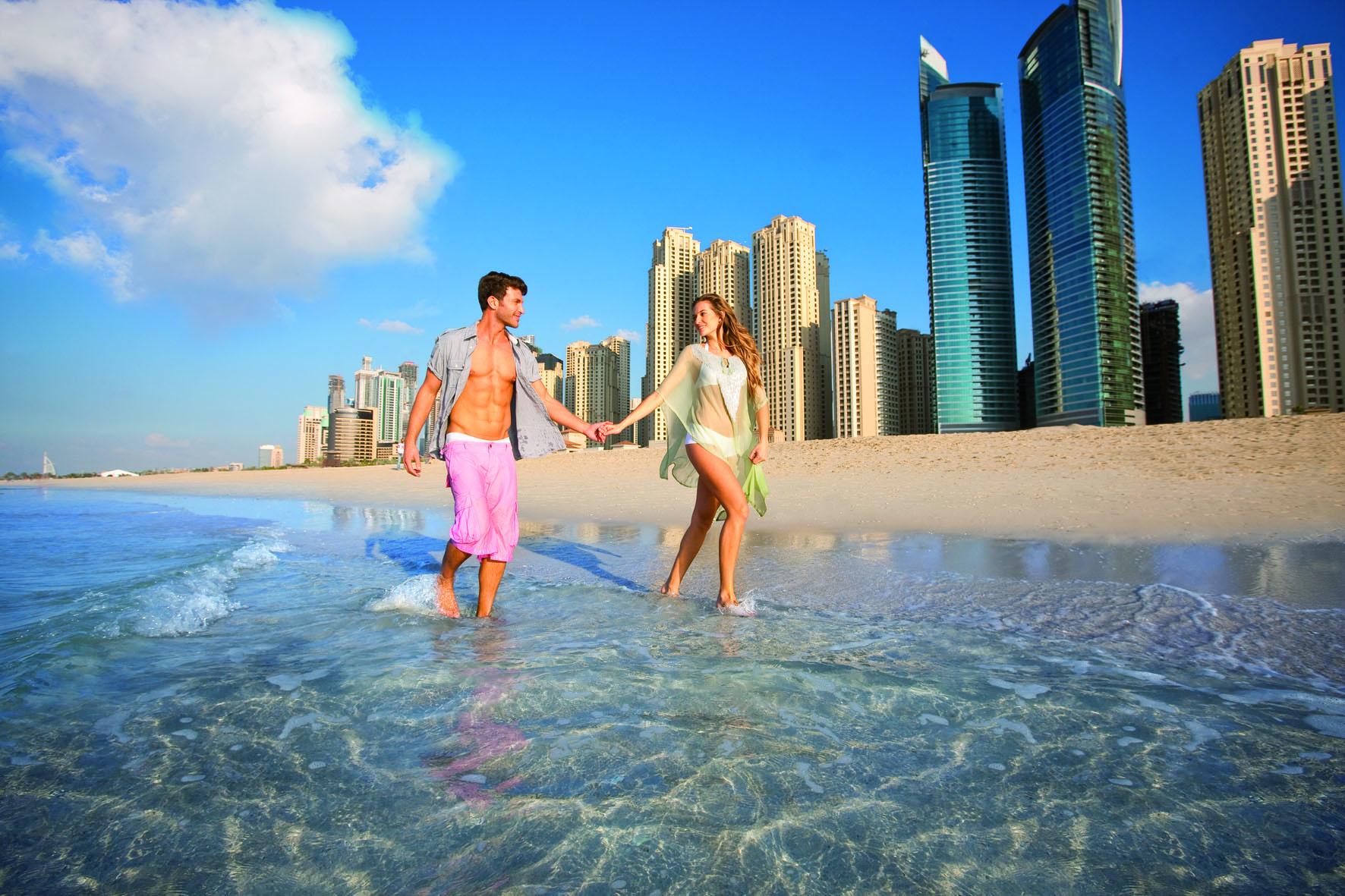 Sexualpassagen in Dubai