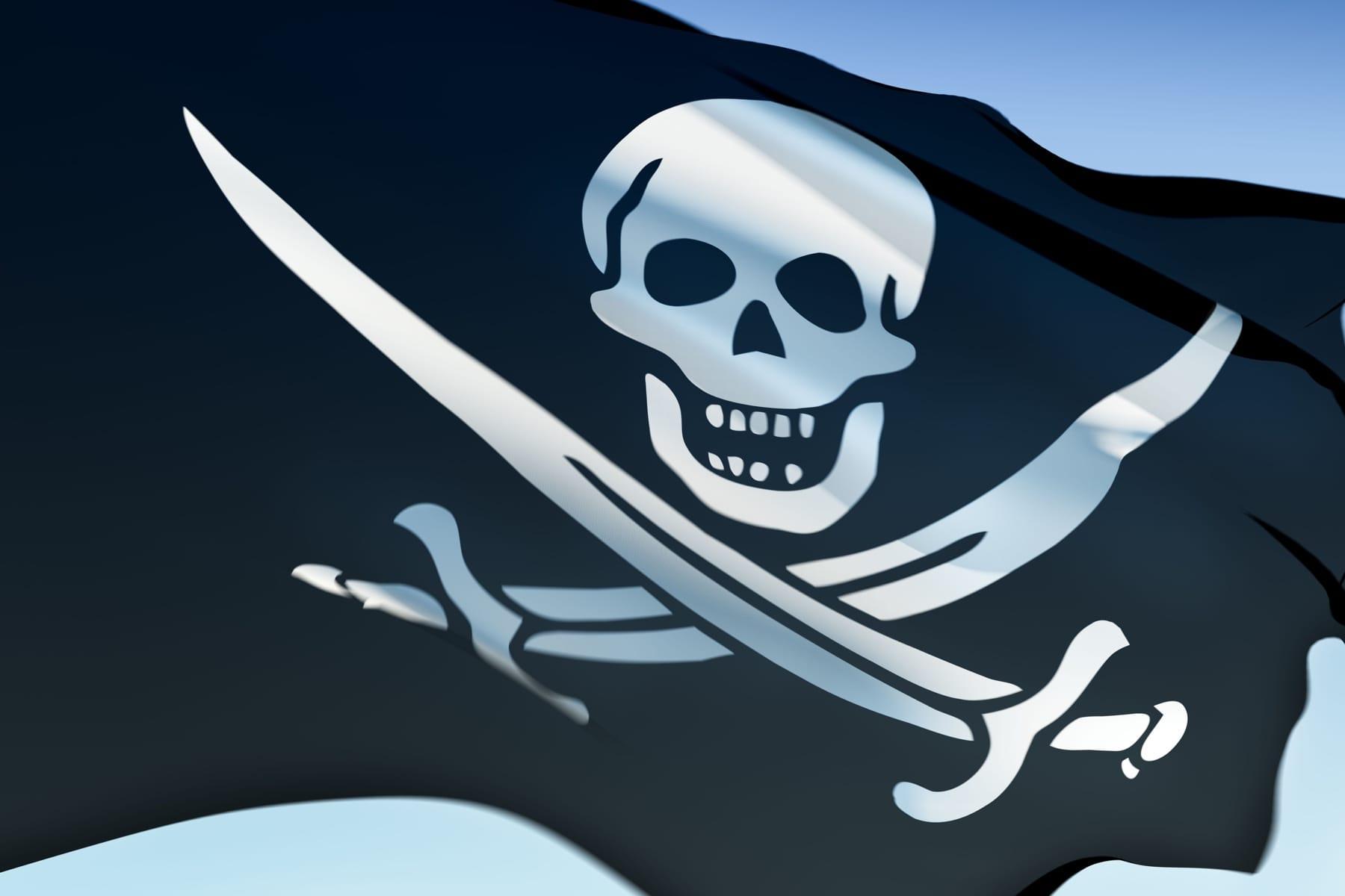 Эмират Рас-эль-Хайма развивался за счёт пиратства