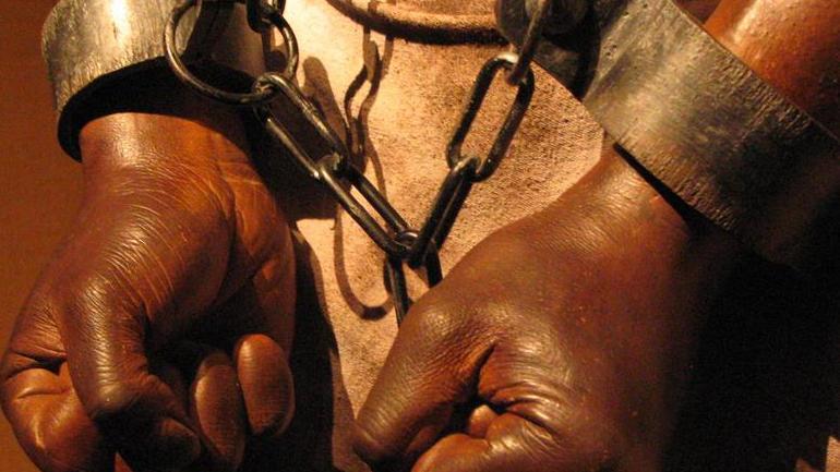Кюрасао был крупным рынков рабов 17-18 веков