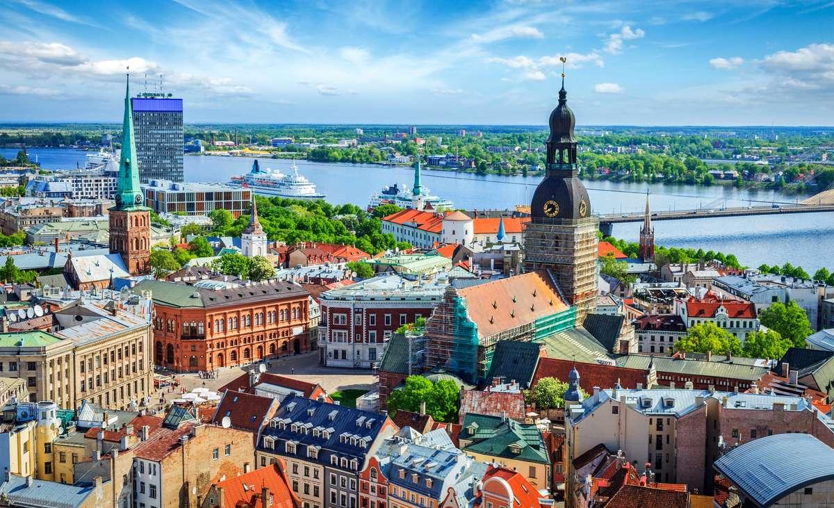 Что посмотреть в Стокгольме
