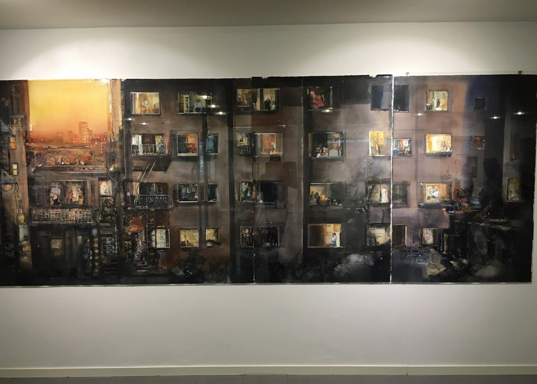 Художественная галерея Ларса Лерина